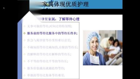 县人民医院手术室优质护理PPT