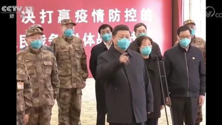 嫩江市人民医院联唱