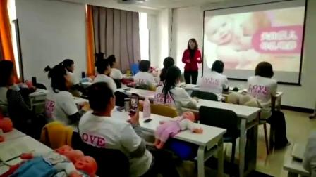 产康师培训机构哪家好?青岛催乳师哪里学?