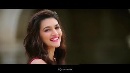 印度电影《慷慨之心(Dilwale)》歌舞:Manma Emotion Jaage(唤醒情感)