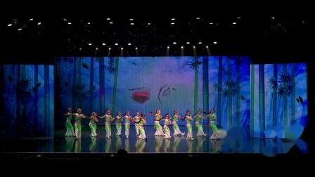 """修水红舞鞋舞蹈学校""""第四届""""艺术节-梨园小花旦"""