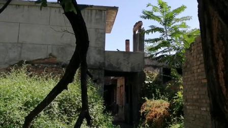 探访铜川矿务局旧址---老矿务局