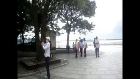 2021.8.25青岛崂山上清宫。太清宫