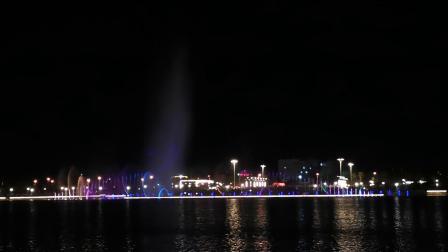清河音乐喷泉