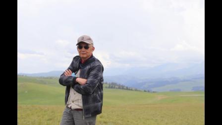 新疆喀拉峻大草原视频文件