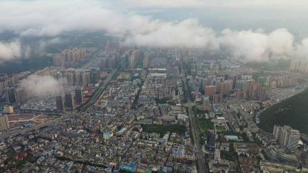 崛起的城市----兴义