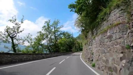 【路上的风景】瑞士 布莱恩兹到因特拉+因特拉肯到图恩 Int