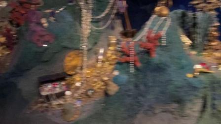 加勒比海盗#上海迪士尼乐园