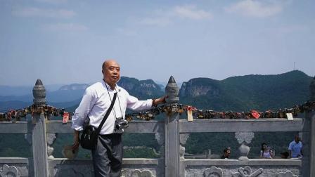 云台山旅游掠影