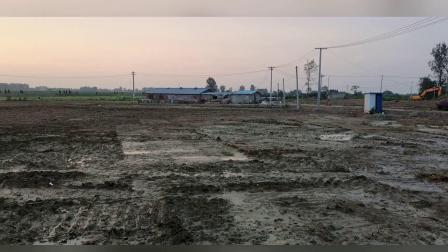2021年9月9日拍摄下洼村庄