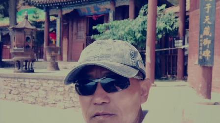 2021年陕西咸阳~河北张家口骑行记录