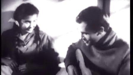 阿尔巴尼亚电影《宁死不屈》插曲