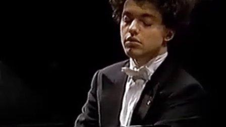 074 勃拉姆斯 圆舞曲(华尔兹)Op39 No15 世界钢琴经典名曲100首