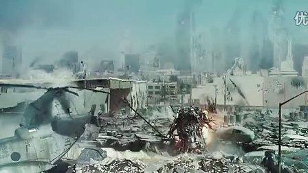 《洛杉矶之战》Battle: Los Angeles 第二支预告片
