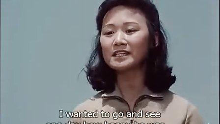 【朝鲜电影】桔梗花(高画质)