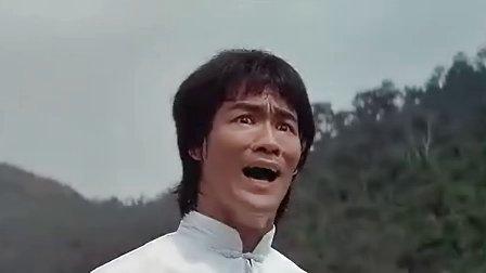 """超搞笑 李小龙的愤怒悲鸣""""注意那表情"""""""