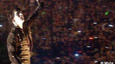 [超清][乌合之众]。My Chemical Romance 墨西哥演唱会Part.2