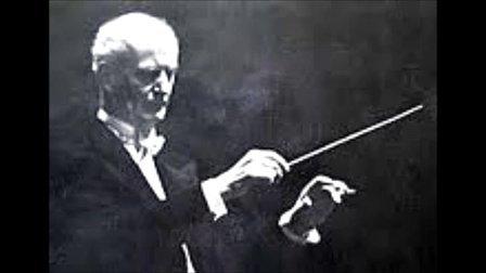 """1944年富特文格勒指挥 贝多芬降E大调第三交响曲""""英雄""""(英雄交响曲)"""