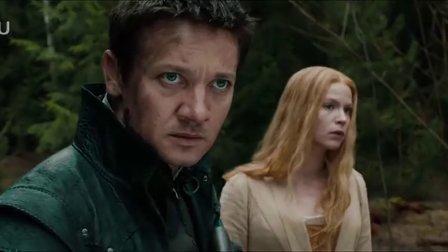 电影《韩赛尔与格蕾特:女巫猎人》最新官方预告片