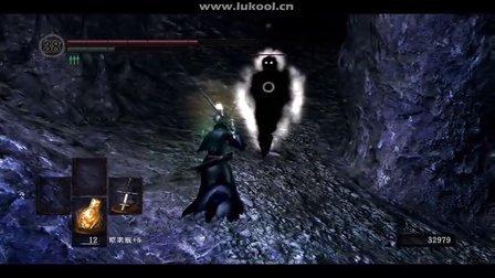 (DLC)黑暗之魂受死版 Dark Souls Part12 DLC 1-3 end