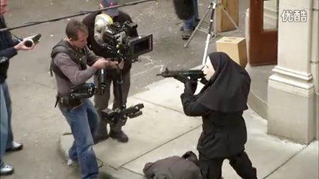 城中大盗拍摄花絮2