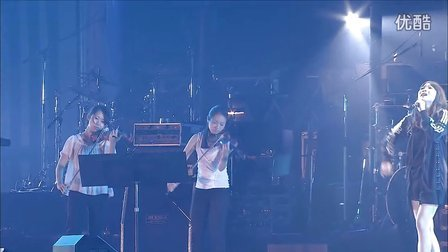 钻石裂痕,超时空要塞F ed,Animelo Summer Live 2009