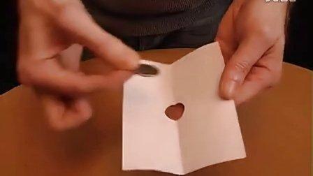 10个有趣又简单的小魔术教程