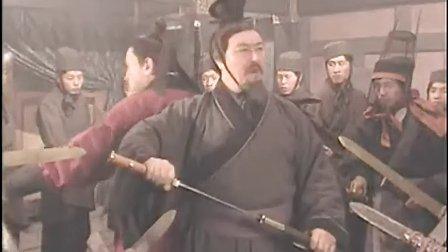 汉刘邦1998  02芒砀起事