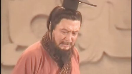 汉刘邦1998  19智除范增