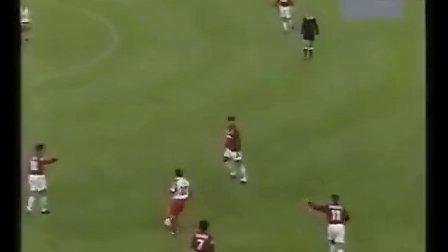 Zico Brazil passing