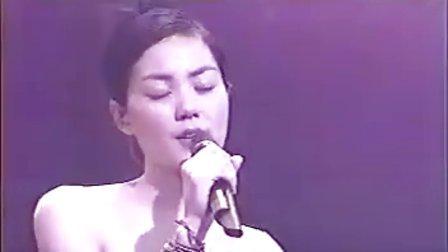 【感动王菲十大菲迷】王菲_唱游大世界日本演唱会_下