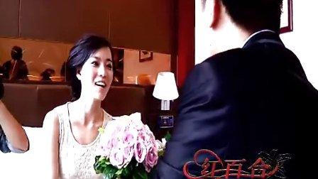 红百合婚礼策划-辉煌国际婚礼