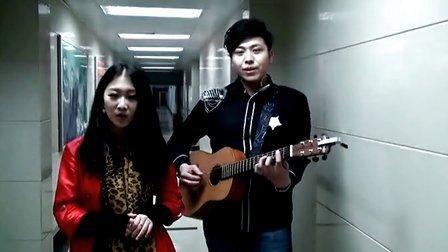 吉他弹唱 黄小琥《没那么简单》(郝浩涵和吴思思)