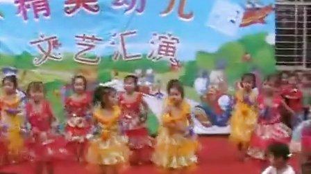 河南省唐河县桐河乡小精英幼儿园2012