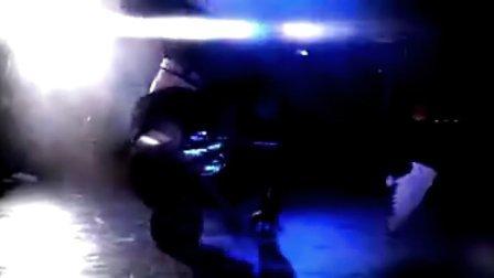 [宁博]流行音乐性感美女 Karina Bradley 全新单曲 Dance Floor Diva