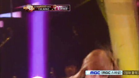 [杨晃]韩国性感新女神金泫雅(4Minute)最新热舞现场Change Sway_