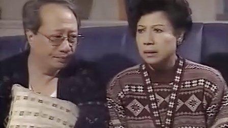 电视剧《挞出爱火花》(谢霆锋 元华 刘恺威 韦家雄)片段