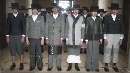 Daft Punk - Male Models - Get Lucky