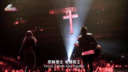 03.撒拉弗計畫 True Worshippers「Glory To Glory」