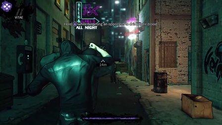《黑暗潜伏者》流程视频攻略 Chapter 0
