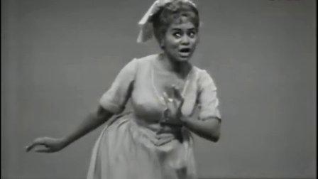Reri Grist 演唱布隆德的咏叹调《这是何等快乐》1967《后宫诱逃》