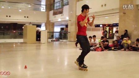 2013马来西亚KSJ表演视频