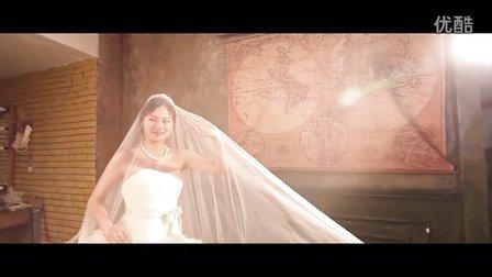 韩式婚庆视频 婚礼视频 制作MV 婚礼录像