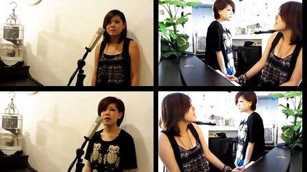 【我是传奇2欢乐季】The One That Got Away -  VEE 易薇倪 & JO-ANN