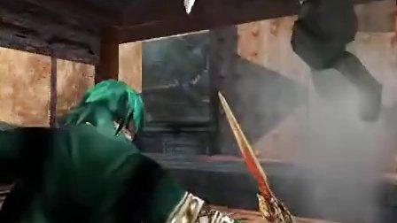 流星蝴蝶剑全剧情通关(菜鸟技巧通关)