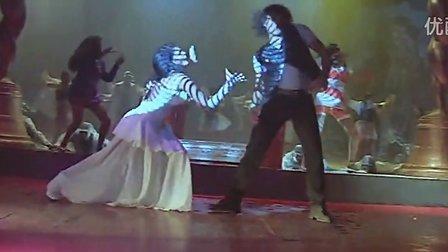 印度电影【GUPT】歌舞4