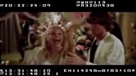新娘喝醉酒以后