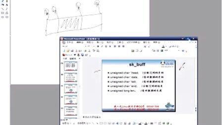 软件视频包-国嵌培训视频4课程与视频第5阶段(驱动程序设计)第5天5-5-1(网卡驱动程序设