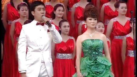 彭俊良 岳阳市建党90周年合唱比:岳阳市七中音乐学校《祖国颂