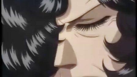 【白蔷薇】玻璃假面 OVA1
